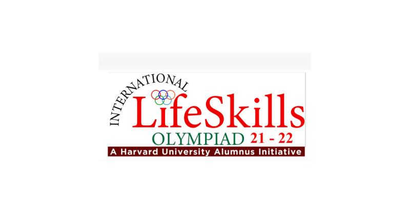 International Life Skills Olympiads 2021, Launched Globally