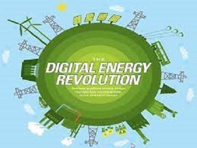Digital Energy Market