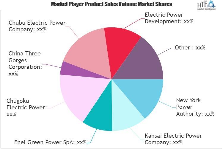 Small Hydropower Market
