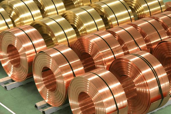 Global Oxygen-Free High Thermal Conductivity (OFHC) Copper
