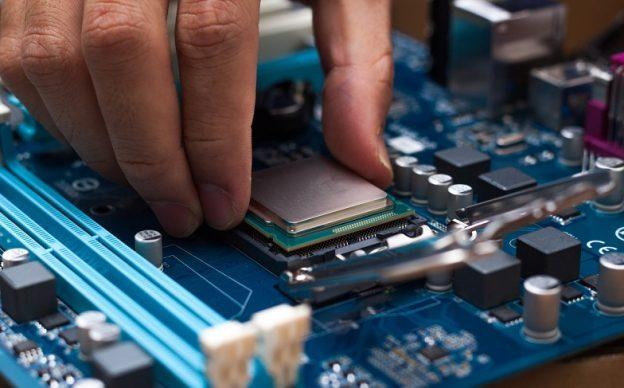 Global Silicon as a Platform Market 2021-2026 Regional