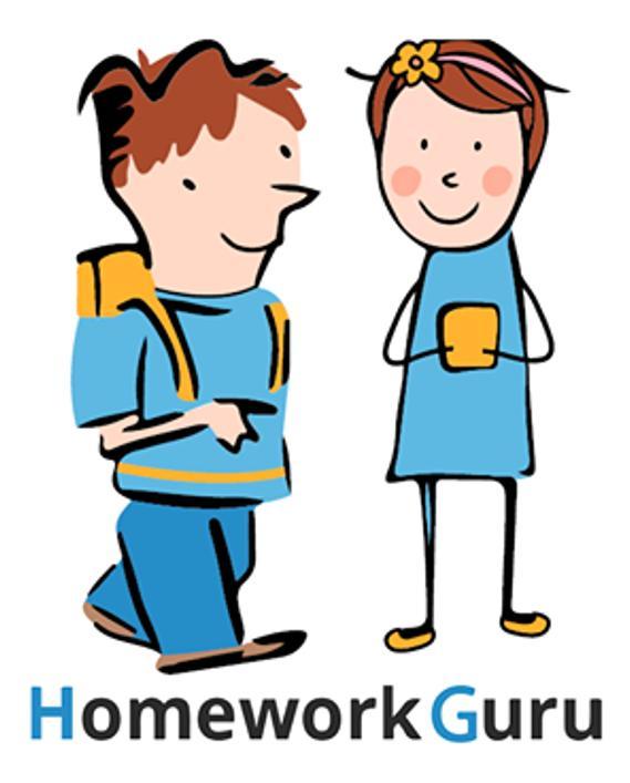 Homework Guru - Learn at Home