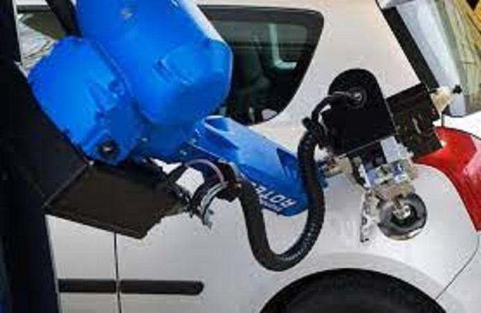 Asia-Pacific Natural Gas Vehicle Market