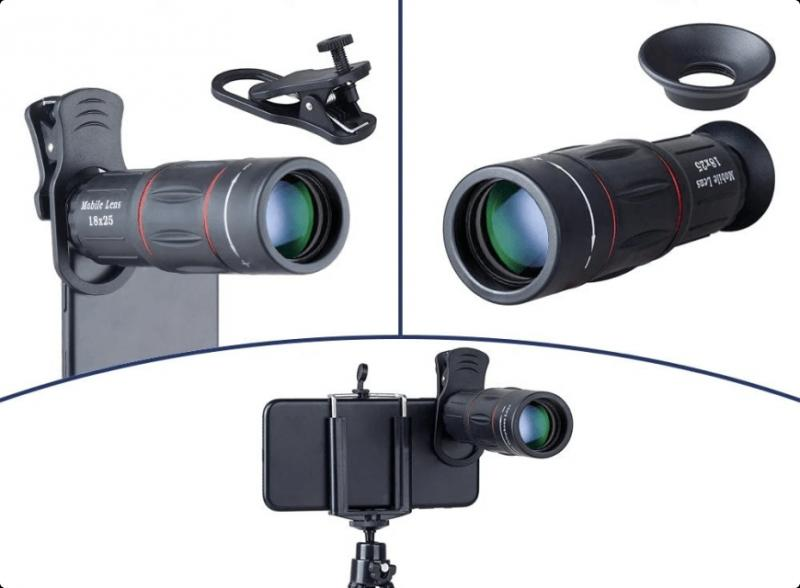 Zoomshot Pro Monocular Review