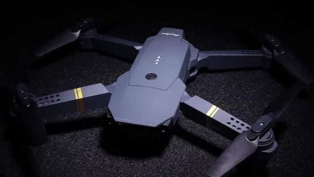 QuadAir Drone Review