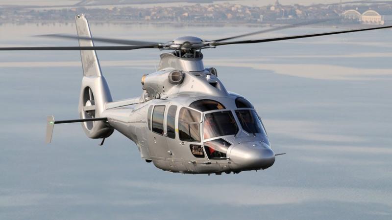 Global Civil Helicopter MRO Market