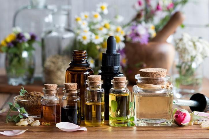 Global Natural Cosmetics Market