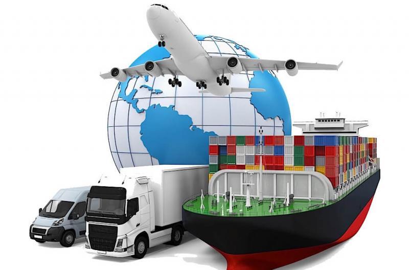 Intermodal Freight Transportation