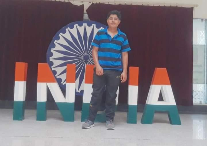 JMA Pilani Class 10 student Priyavart bags second rank in Open West Zone Pistol Shooting Competition