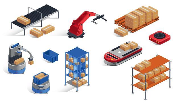 Bulk Material Handling Systems Market 2021 Growth