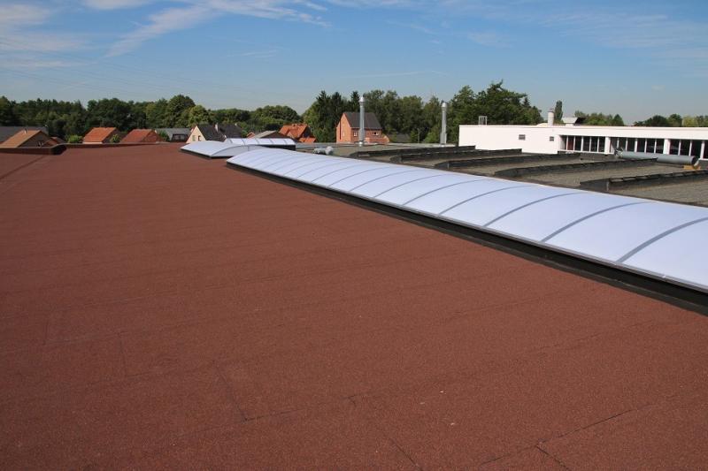 Global SBS Modified Bitumen Membrane Market 2021 Industry