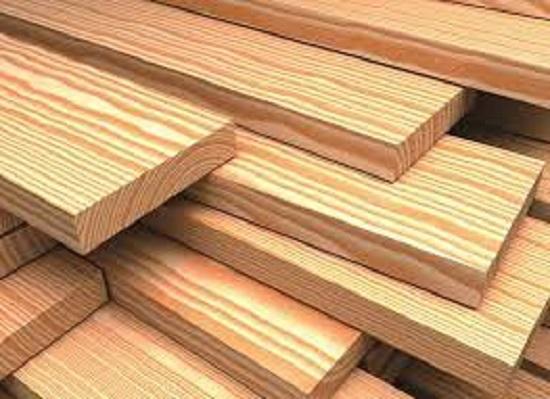 Global Fire Retardant Treated Lumber Market 2021 - Industry