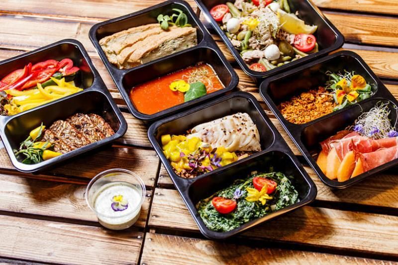 Global Ready-to-eat Food Delivery Service Market 2021 Precise