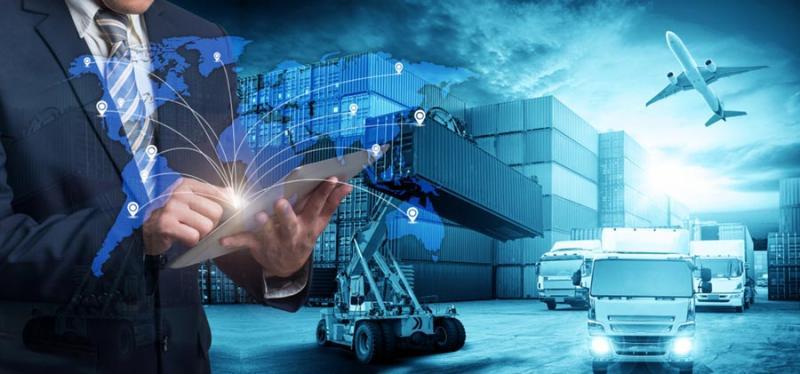 Connected Logistics