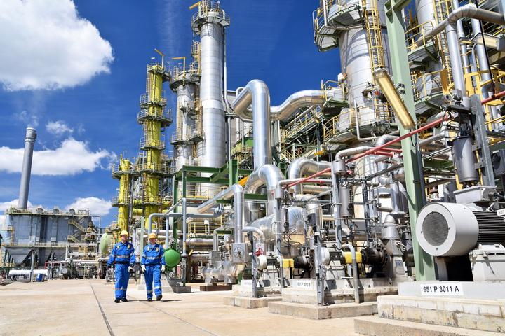 North America Ethanolamine market