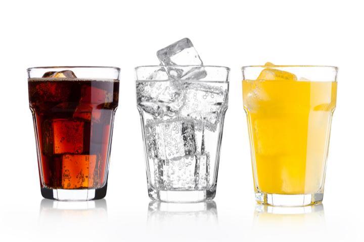 Carbonated Soft Drinks Market