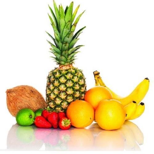Fruit flavored soft-drinks Market