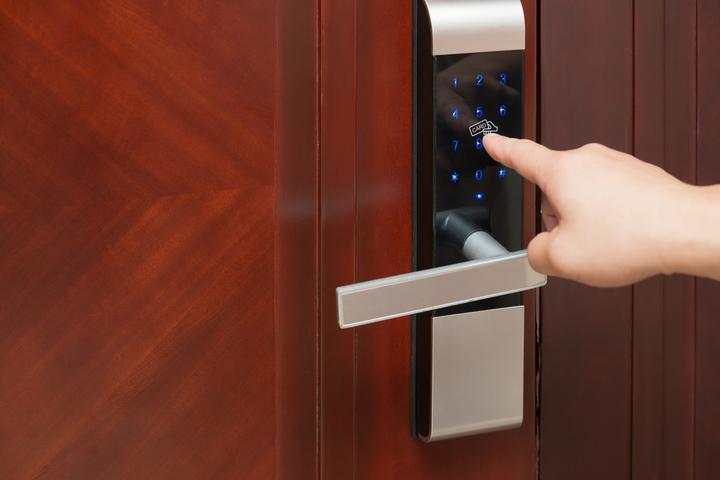Electronic Door Locks Market Research Report 2021 Elaborate