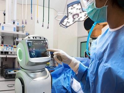 Intelligent Medical Robot Market
