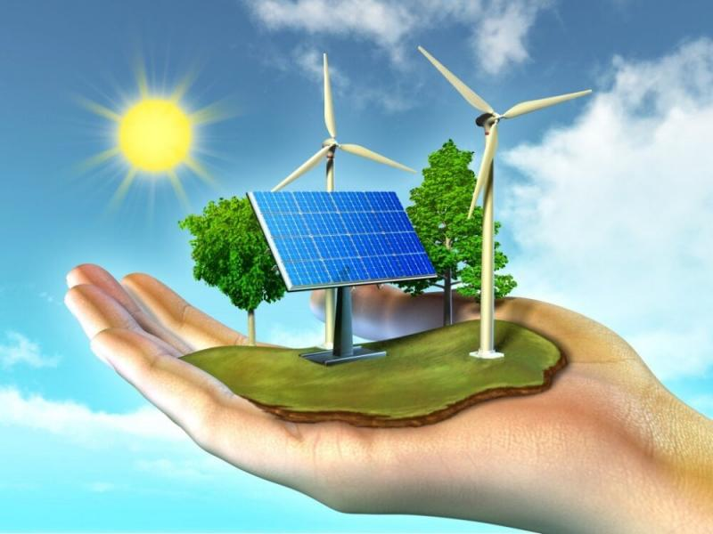 Clean Energy Market