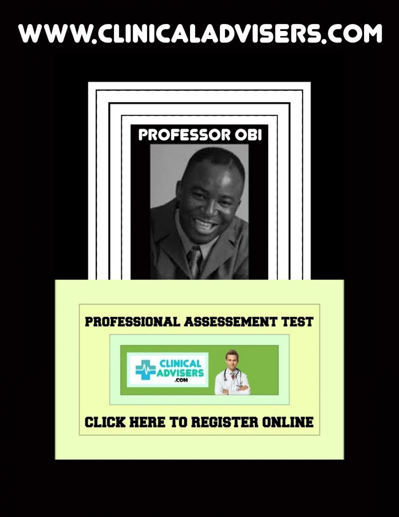 """Professor Dr Joseph Chikelue Obi : """"We Exist. We are Lawful. We are Royal. We do not need the Validation of Racist News Editors."""""""