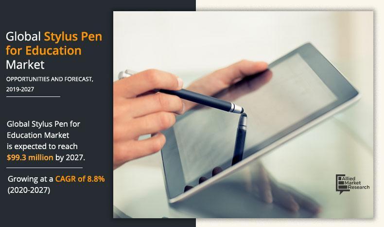 Stylus Pen for Education Industry