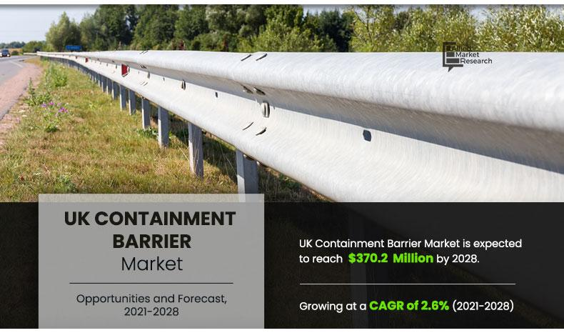 UK Containment Barrier Market