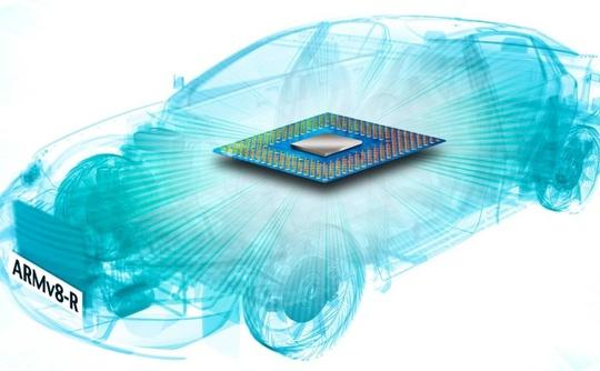Exclusive Updates on Automotive Chip Market Growth in Near