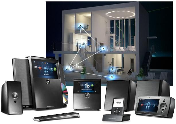 Home Wireless Music Systems