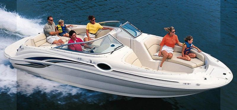 Boat Rental Market
