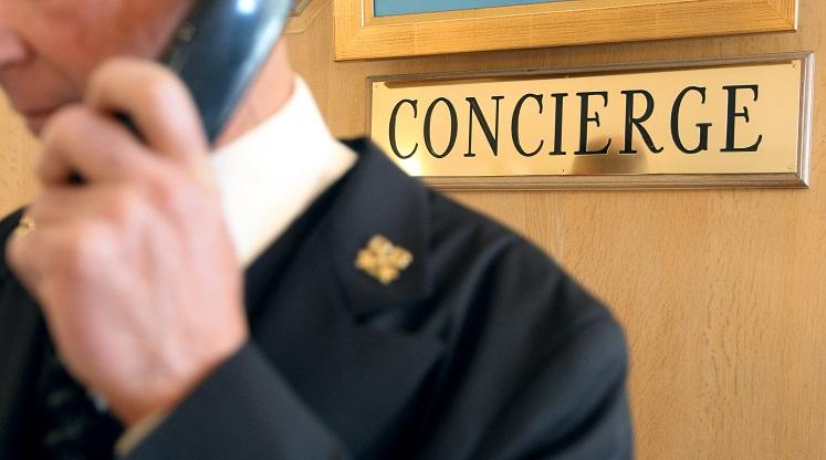 Concierge Services Market