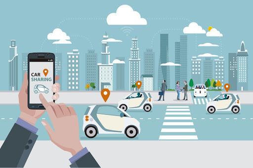 Ridesharing Services Market