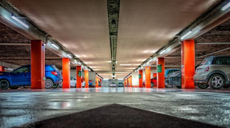Smart Parking Market