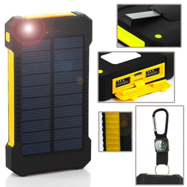 Solvolt Review: Read This Solvolt Solar Charger Reviews Before