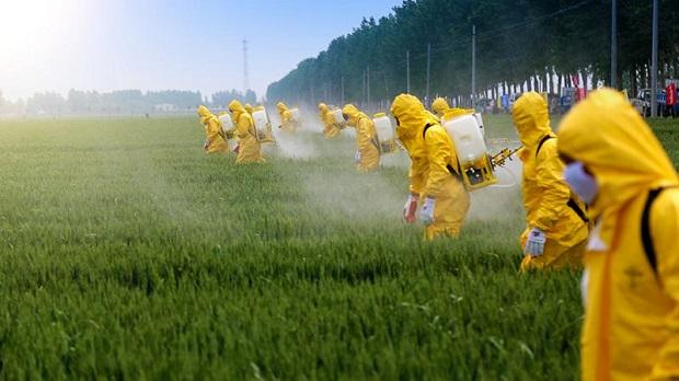 Global Pesticide and Other Agricultural Chemicals Market,