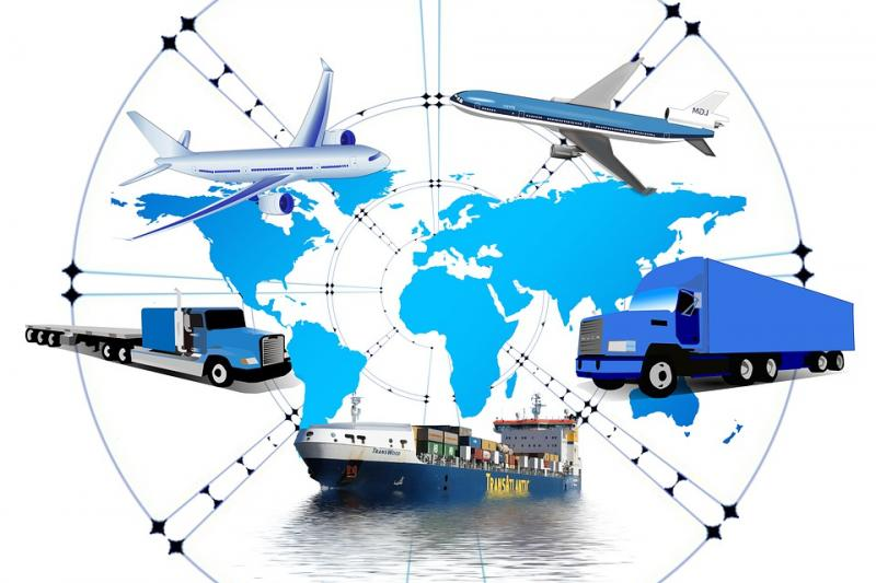 Transportation And Logistics Software