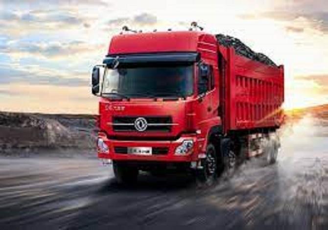 Heavy Duty Trucks market