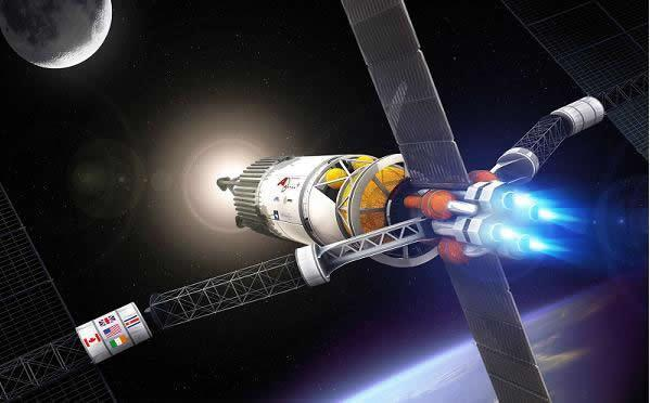 Space Propulsion System