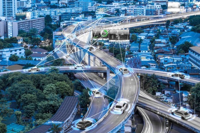 Artificial Intelligence in Transportation Market