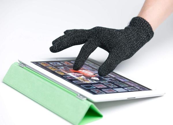 Sport Touchscreen Gloves Market