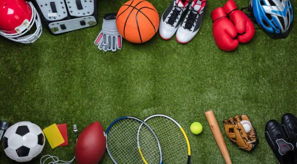 Global sports equipment market size was estimated at USD 71.85