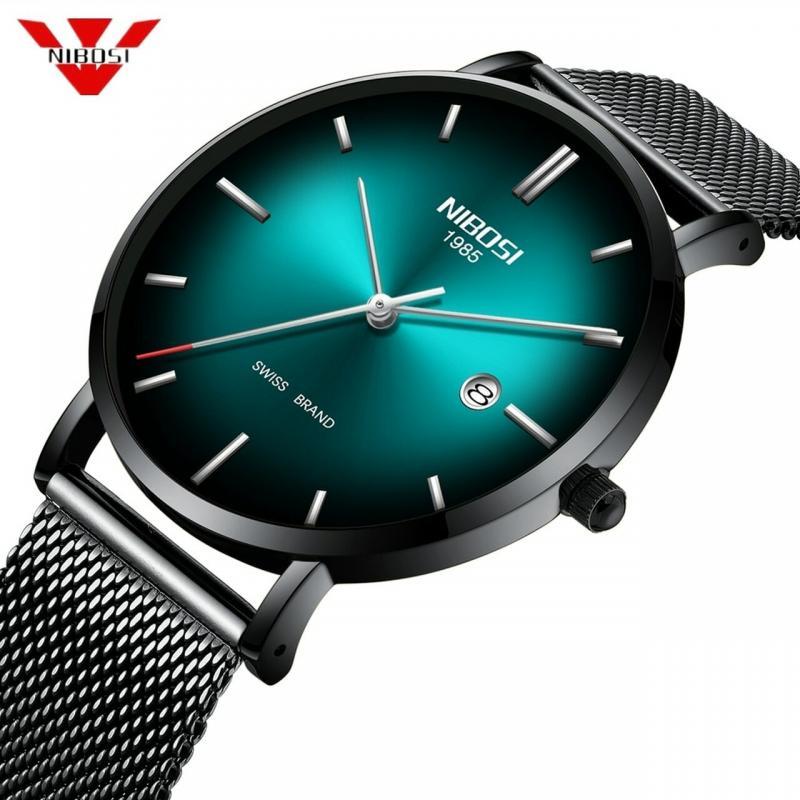 Luxury Quartz Watches Market