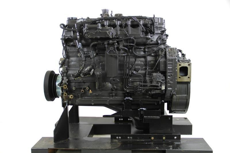 Tractor Engines Market