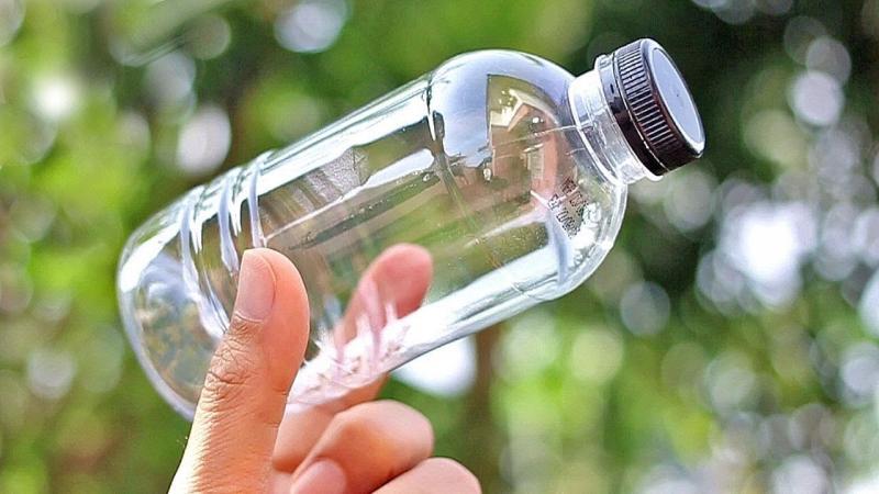 Eco-Friendly Water Bottles Market