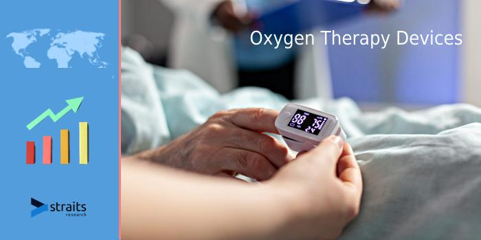 Oxygen Therapy Devices Market