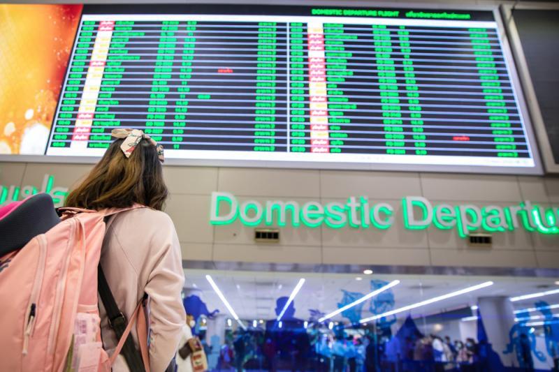 Domestic Tourism Market