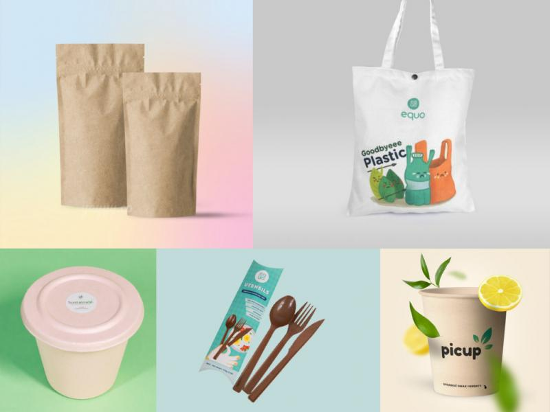 World?s First Sustainable Packaging Sourcing Marketplace Launches with Oversubscribed Pre-Seed