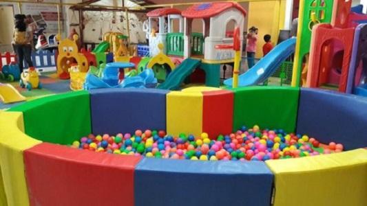Kids Indoor Toys