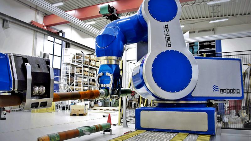 Drilling Automation Market