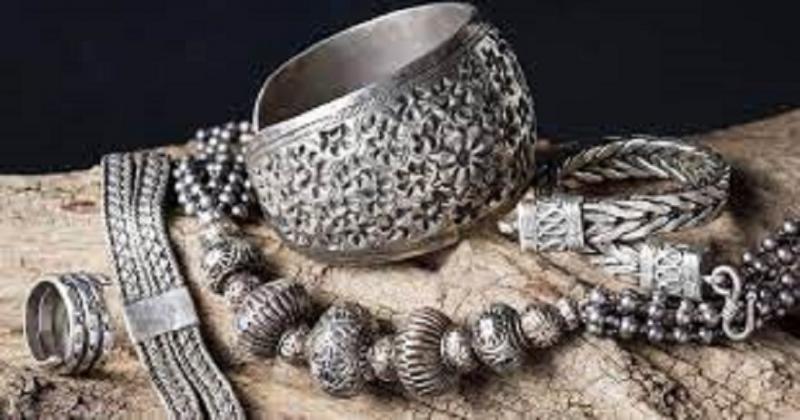 Silver Jewelry Market